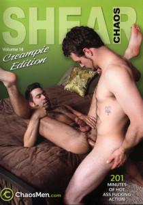 Shear Chaos 14: Creampie Edition DVD (S)