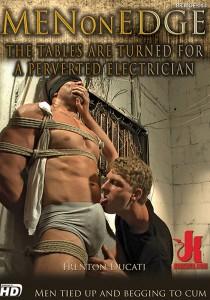 Men on Edge 44 DVD (S)