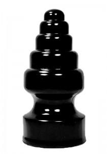 All Black AB53 Dildo