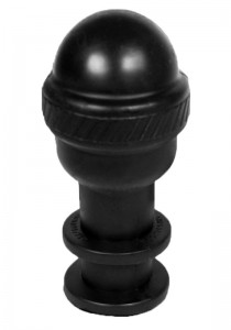 Hoolalass Worker Lever Plug - Front