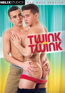 Twink on Twink DVD
