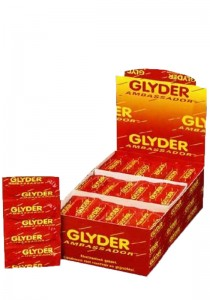 Durex Ambassador Glyder (144 pieces) Condom - Front
