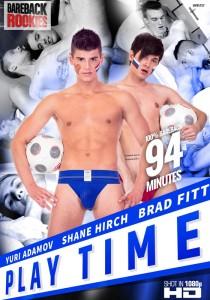 Play Time (BB Rookies) DVD