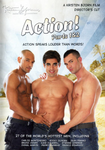 Action! Part 1&2 DVD