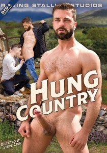 Hung Country DVD (S)