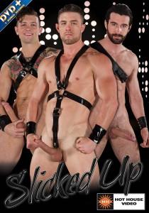 Slicked Up DVD (S)