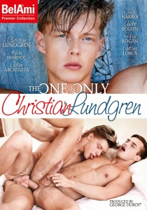 The One & Only Christian Lundgren DVD (S)