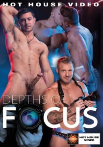 Depths of Focus DVD (S)