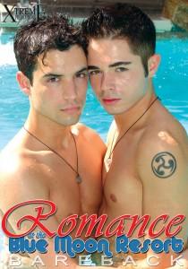 Romance At The Blue Moon Resort DVDR (NC)