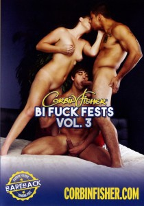 Bi Fuck Fests vol. 3 DVD