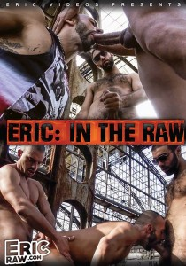 Eric: In The Raw DVD (S)