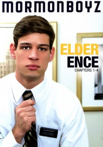 Elder Ence: Chapters 1-4 DVD