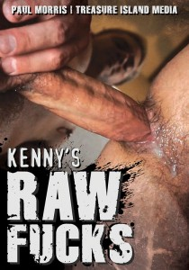 Kenny's Raw Fucks DVD