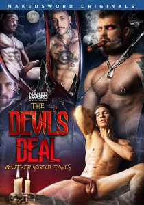 The Devil's Deal & Other Sordid Tales DVD (S)