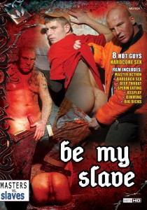 Be My Slave DVD