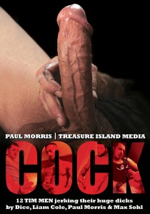 Cock DVD (S)