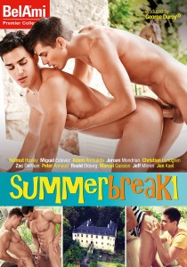 Summer Break 1 DVD (S)