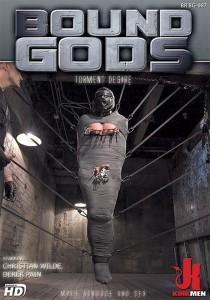 Bound Gods 87 DVD (S)