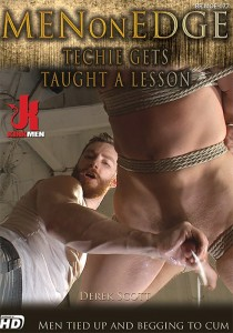 Men on Edge 77 DVD (S)