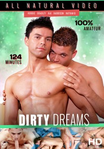 Dirty Dreams DVD