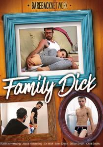 Family Dick DVD