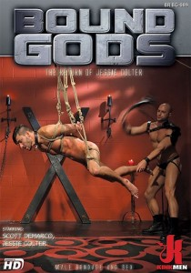 Bound Gods 89 DVD (S)