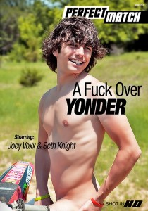 A Fuck Over Yonder DVD