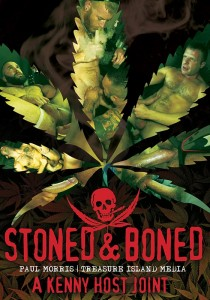 Stoned & Boned DVD (S)