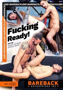 Fucking Ready! DVD