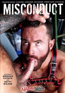 Misconduct DVD (S)