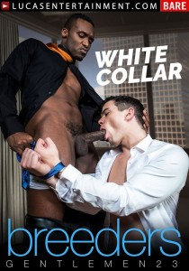 White Collar Breeders DVD