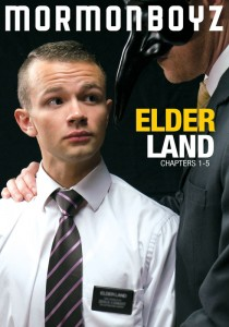 Elder Land: Chapters 1-5 DVD