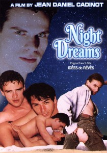 Night Dreams DVD (NC)