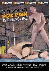 Flogging For Pain & Pleasure DVD