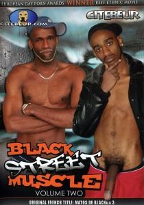Black Street Muscle 2 DVD