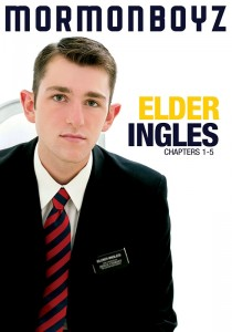 Elder Ingles: Chapters 1-5 DVD (S)