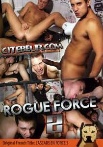 Rogue Force 2 DVD