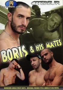 Boris & His Mates DVD