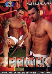 Prick DVD (NC)