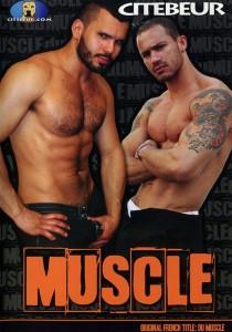 Muscle DVD (NC)