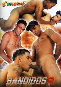 Bandidos 3 DVD (S)