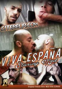 Viva Espana DVD (NC)