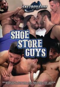 Shoe Store Guys DVD (S)