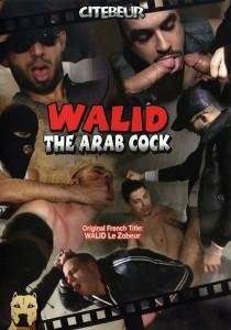 Walid The Arab Cock DVD (NC)