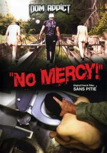 No Mercy! DVD (S)