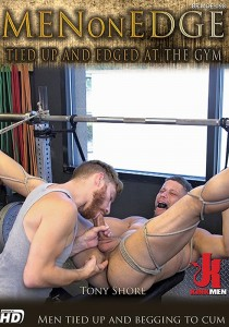 Men on Edge 98 DVD