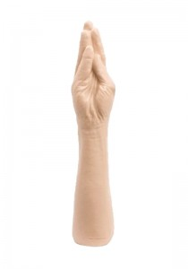 The Hand - Front