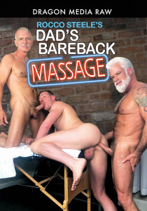 Dad's Bareback Massage DVD (S)