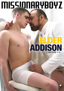 Elder Addison: Chapters 1-5 DVD