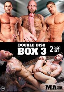Macho Mayhem Box 3 DVD